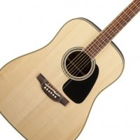 Takamine GD51 Acoustic Guitar - Natural zoom