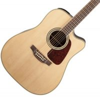 Takamine GD71CE Acoustic Electric Guitar zoom